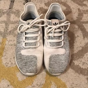 Womens adidas tubular shadow shoes